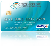 how to get rupay card